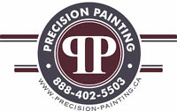 Experienced Painter Required in ORILLIA