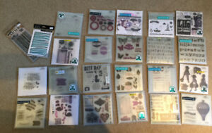 Close To My Heart Stamp Sets
