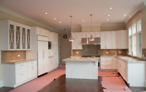 Hampton 10' x 10' kitchen - Financing available - $61 a month