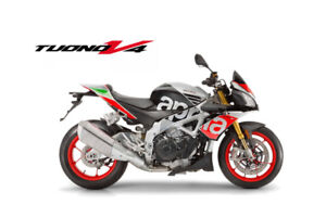 APRILIA TUONO BLOW OUT SAVE UP TO $3000 FINANCING FROM 0%