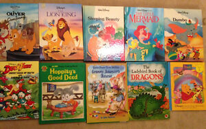 For sale Walt Disney series books. great used condition.   $10 f