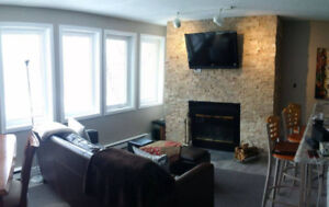 Attn Skiers - Lovely ski in/out     3Bdrm Blue Mountain Condo