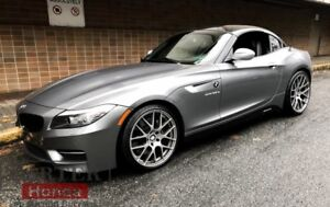 2011 BMW Z4 sDrive35is + YEAR-END CLEAROUT!