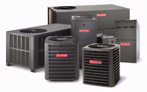 FURNACE AND A/C COMBO! - AFFORDABLE INSTALLS & FREE QUOTES!