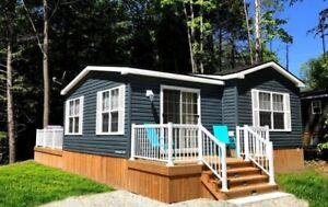Cottage ownership in Muskoka from $396.00 a month!