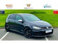 2014 Volkswagen Golf 2.0 TSI R 5dr DSG HATCHBACK Petrol Automatic