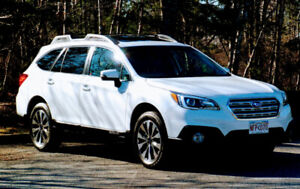 2017 Subaru Outback Limited!