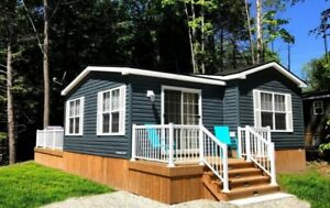 Own in Beautiful Muskoka for $807.00 a month!!