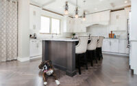 New Home Salesperson for New Showhome Location