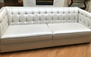 Two Custom made identical Decor-rest couches in great condition