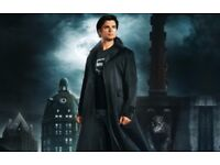 FOR SALE: Smallville - Seasons 1-10 DVD - Box and dvd descriptions are in German