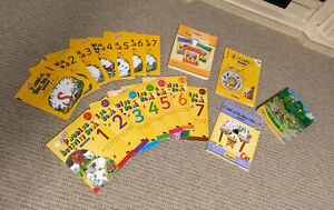 Jolly Phonics Kit ( books/workbooks)
