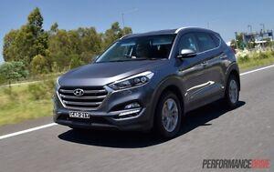 2016 Hyundai Tucson Premium SUV, Crossover $325 TAX included!