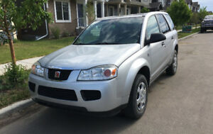 2007 Saturn VUE, Nice family vehicle
