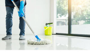Cleaning lady with experience looking to add clients