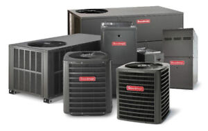 RENT TO OWN Furnaces & Air Conditioners - NO CREDIT CHECKS