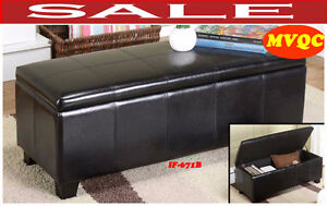 Storage Ottomans, benches, accent furniture couches, mvqc, 671B,