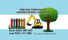 Precise Fencing & Landscaping Services Joondalup Joondalup Area Preview