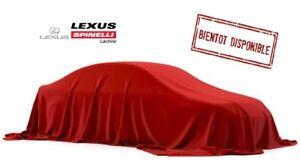 2014 Lexus IS 250 PREMIUM AWD; CUIR TOIT CAMERA COMPLETE BRAKES