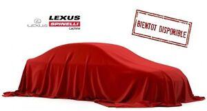 2017 Lexus IS 300 PREMIUM AWD; CUIR TOIT CAMERA $3,000 DEMO REBA