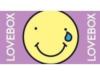 Lovebox Weekend Ticket - Face Value