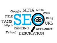 Websites built with SEO to create BUSINESS for you!