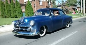1953 Chevrolet 210 Coupe