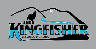 The Kingfisher Flyshop