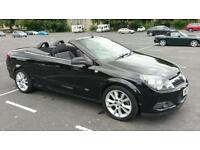 Astra Twin Top 1.9 CDTi Not Golf Focus