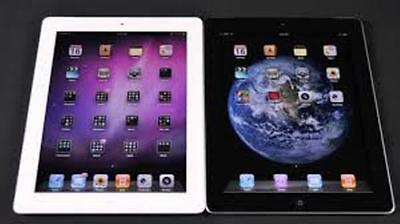 Apple Ipad 2 3 4 Air Air2 Mini 1st 2nd 3rd Gen 16Gb 32Gb 64Gb 128Gb
