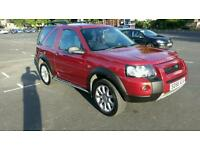 2006 Freelander Sport TD4 *Mint Condition* *Low Mileage*