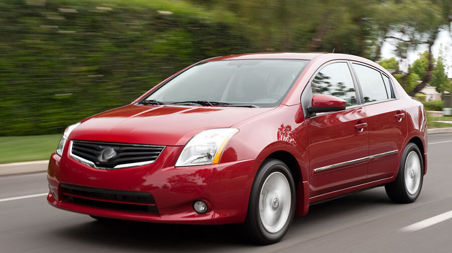 How to Maintain Your Nissan Almera