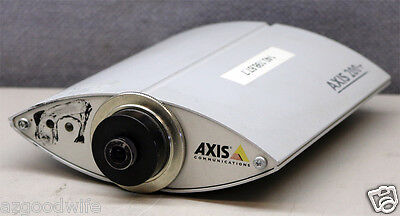 Axis Communications Axis 200+ Webcam Camera Server - Camera Only Axis Communications Web Cameras