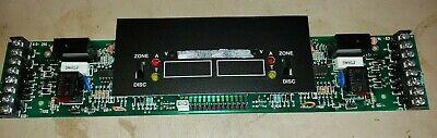 Used Harrington Potter 2n Bell Module Fire Alarm