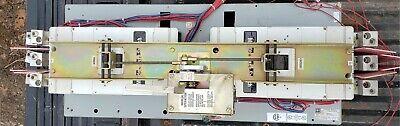 Eaton Cutler-hammer Atv3mda30600xsu Automatic Transfer Switch 600a 120-600v