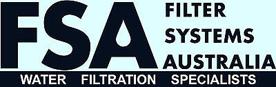 Filter Systems Australia
