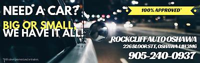 Rockcliff Auto Oshawa