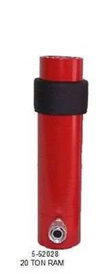 20 Ton Hydraulic Ram 5-52028 100 Made In Usa By Us Jack