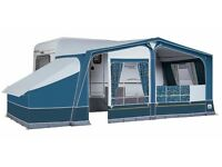 Caravan awning and anex size 12 910 - 934