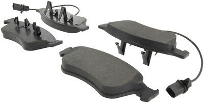Disc Brake Pad Set Front Centric 104.10240