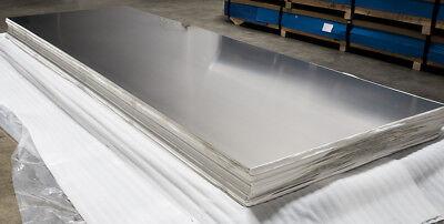 Economy Stainless Steel Sheet 24ga X 48 X 96 4 Brushed Finish