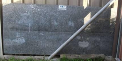 SHEET OF GALVERNISED STEEL 1.21 x 900