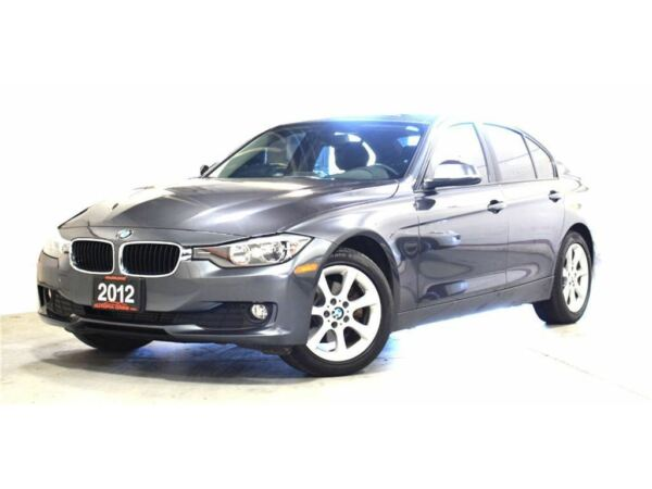 Used 2012 BMW 3-Series