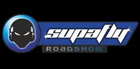 Supafly Roadshow, Looking for a Punjabi DJ & Dhol Player? You have come to the right place.