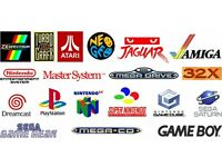 WANTED, TURN YOUR OLD GAMES AND CONSOLES INTO CASH. NINTENDO NES SNES GAMEBOY GAMECUBE WII SEGA