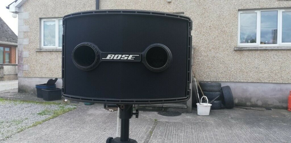 Bose 802 series 2 speakers | in Dungannon, County Tyrone | Gumtree
