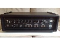 Peavey Max 700 bass amplifier head immaculate condition