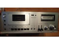 Aiwa Stereo Cassette Player