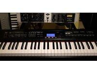 Roland RD-700SX 88 Key Stage Piano /w Gator softcase