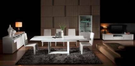Blair Extension Dining Table 1800 x 900 ( 2400 x 900 ) Wangara Wanneroo Area Preview